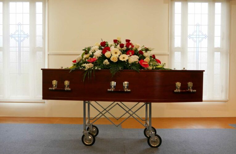 Brits believe they're 'too young' to think about funeral costs
