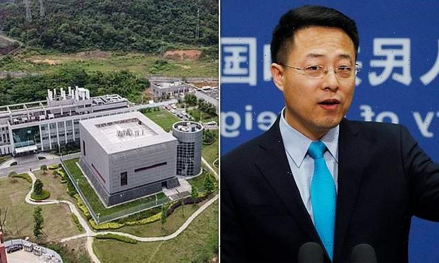 China warns against 'political manipulation' of renewed Covid probe