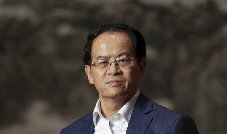 China's top diplomat in Australia is leaving