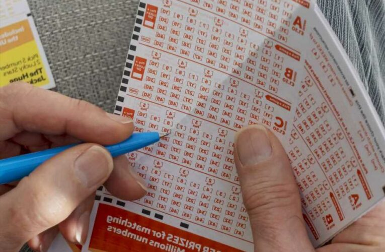 EU EuroMillions punters urged to buy tickets NOW with just 24 hours until mega £182million jackpot