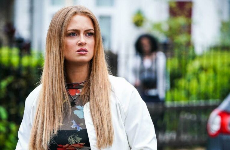 EastEnders confirms Maisie Smith exit after 13 years of playing Tiffany Butcher