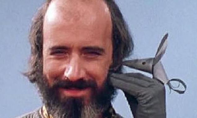 Fingerbobs presenter Rick Jones dies at 84