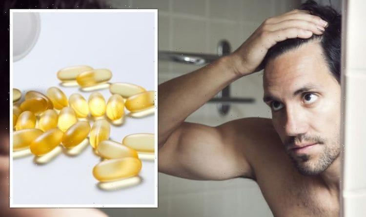 Grey hair: The vitamin deficiency found in those with premature greying – dietary tips