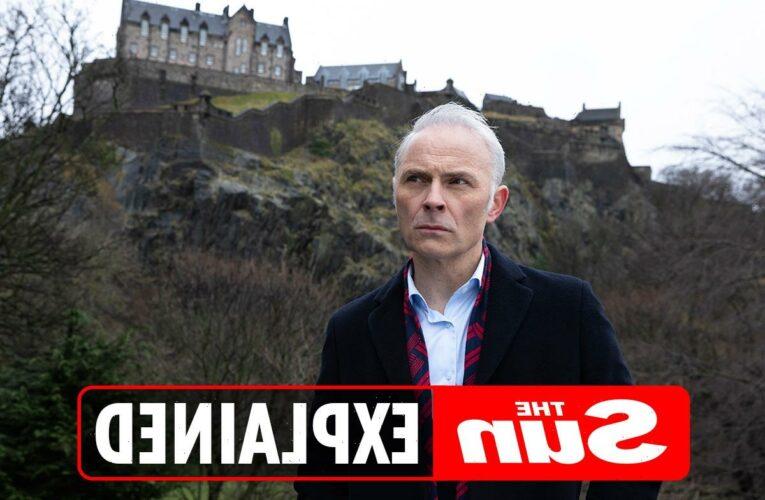 Guilt cast season 2: Who stars in the BBC 2 drama?
