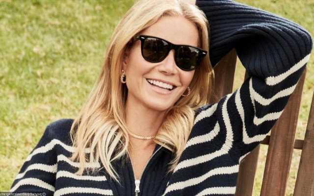 Gwyneth Paltrow Shocked by Kids Full-On Sex Education at Elementary School