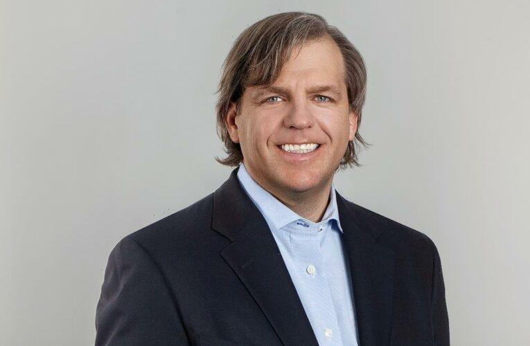HFPA Names Hedge Fund Billionaire Todd Boehly Interim CEO