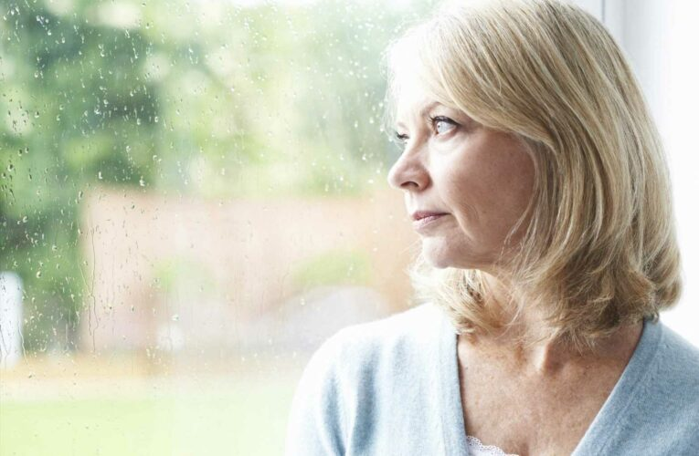 Half of women clueless their symptoms are caused by the menopause for months