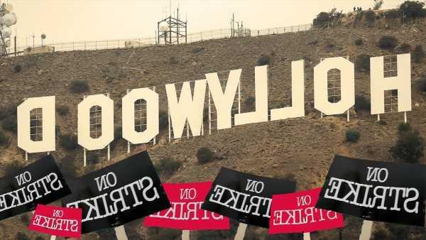 Hollywood Braces for Shutdown as IATSE Strike Looms