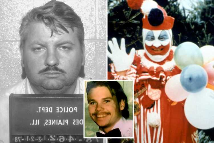 Horrifying true story of real Pennywise killer clown John Wayne Gacy who murdered 33 men as victim ID'd 45 years later