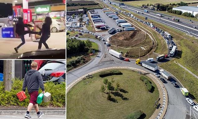 How UK was fooled into the crippling fuel crisis