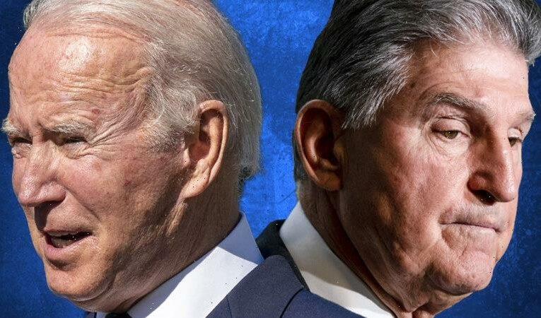 How one US senator could sink Biden's climate agenda and COP26