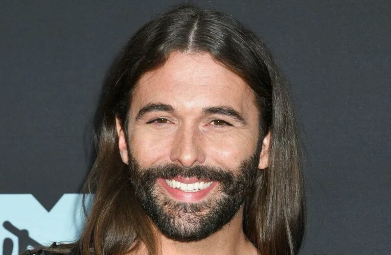 JVN: Long Hair Is Important to My 'Authenticity' as a Non-Binary Person