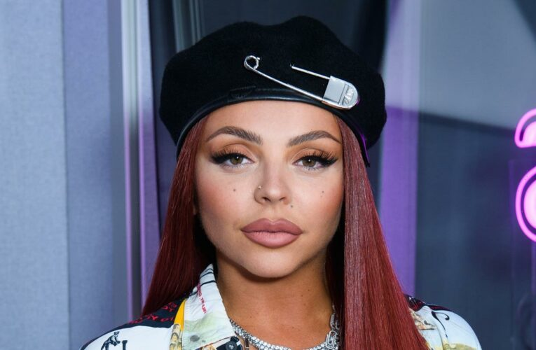 Jesy Nelson Talks Confidence While Filming 'Boyz' Music Video