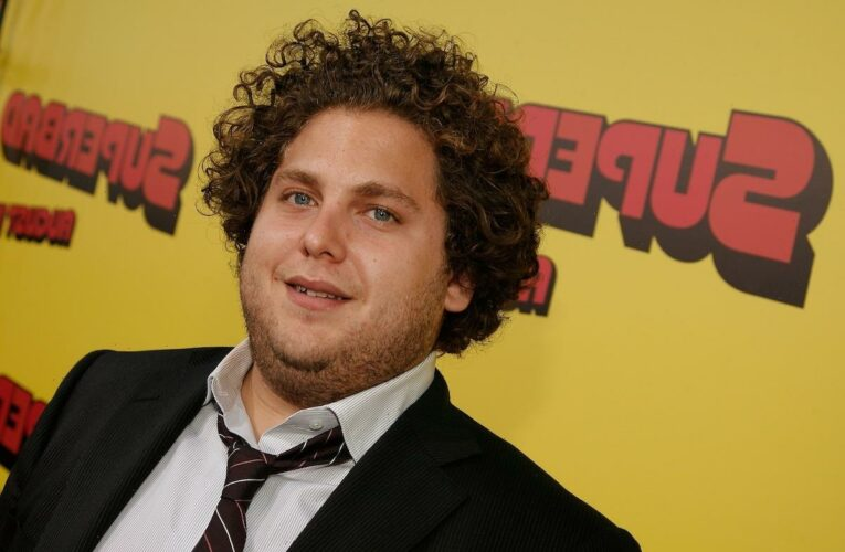 Jonah Hill Dropped Out of College Because He Had 'Too Much Power for a Young Person'