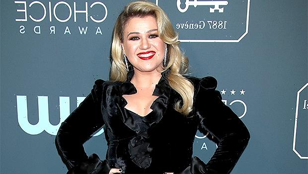 Kelly Clarkson Scores New Win In Divorce Case As Judge Rules That She'll Get To Keep Montana Ranch