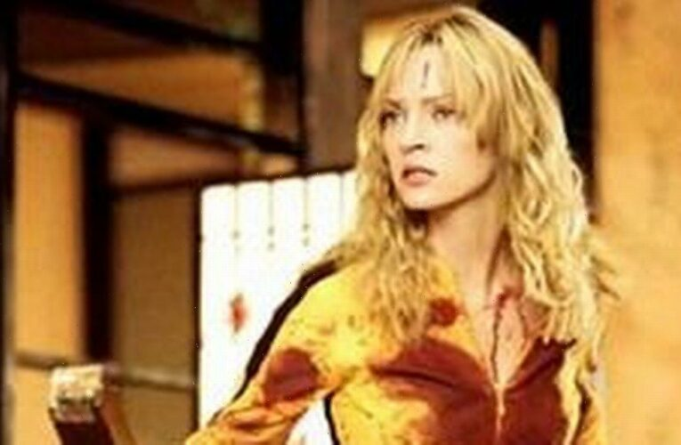 Kill Bill: Where are the cast now – strange death, reality TV and kid regrets