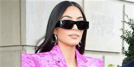 Kim Kardashian Spent Her Birthday Being Trolled By Her Kids