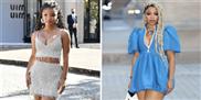 Let's Talk About Chlöe x Halle's Paris Fashion Week Looks