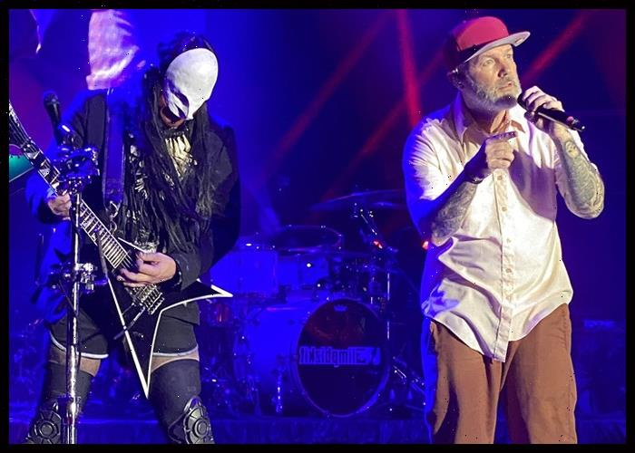 Limp Bizkit Drop First New Song In Seven Years 'Dad Vibes'