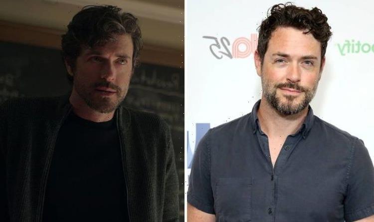 Locke and Key season 2 cast: Who is Brendan Hines?