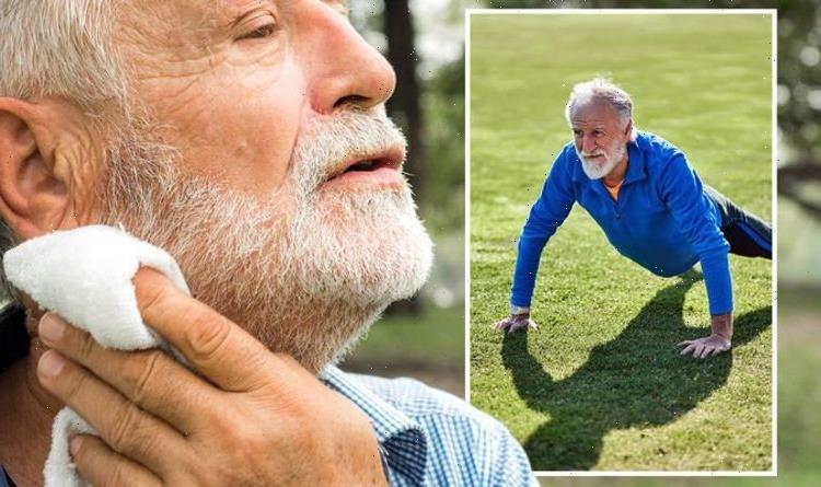 Longevity: The activities you shouldn't stop when you hit 60 if you want to reach old age