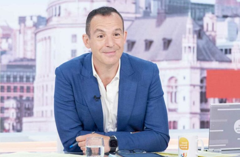 Martin Lewis says customers should check car and home insurance prices NOW even if they're not due for renewal