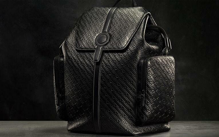 Montblanc UltraBlack Brings Stealthy Hues to Luxury Essentials
