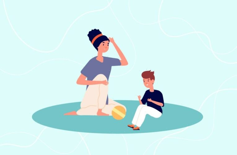 My Son Wants Me To Take My Husband's Last Name — But I Want to Keep Mine