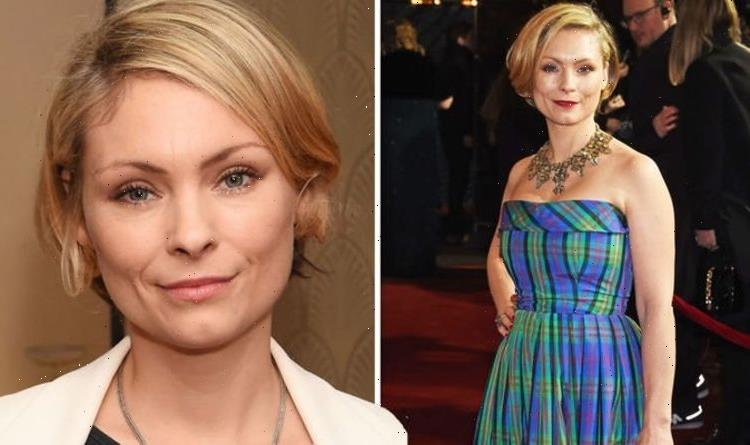 MyAnna Buring addresses getting prickly and precious over interview query about her age