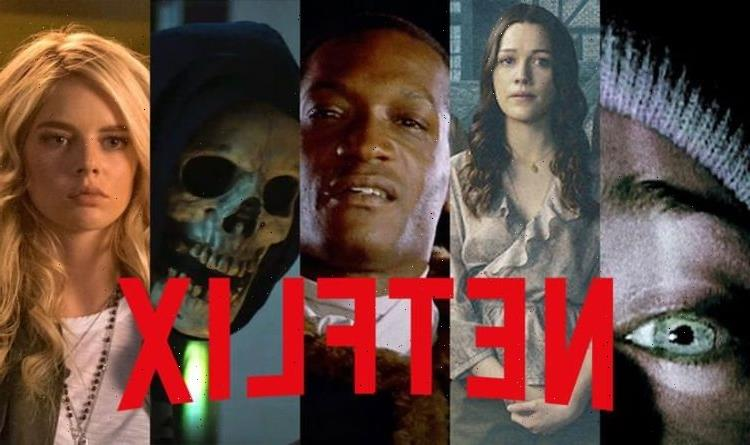 Netflix: Best Halloween movies and TV shows to watch