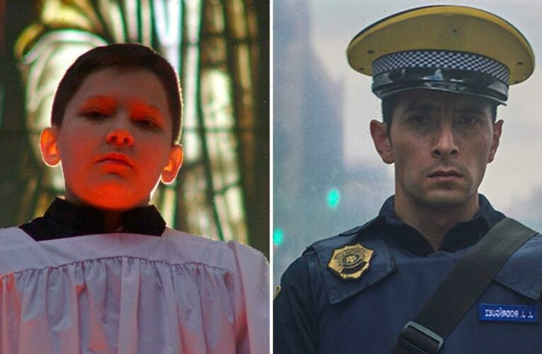 Netflix Brings Award Hopefuls Procession and A Cop Movie to Paris Theater for Doc Showcase (EXCLUSIVE)