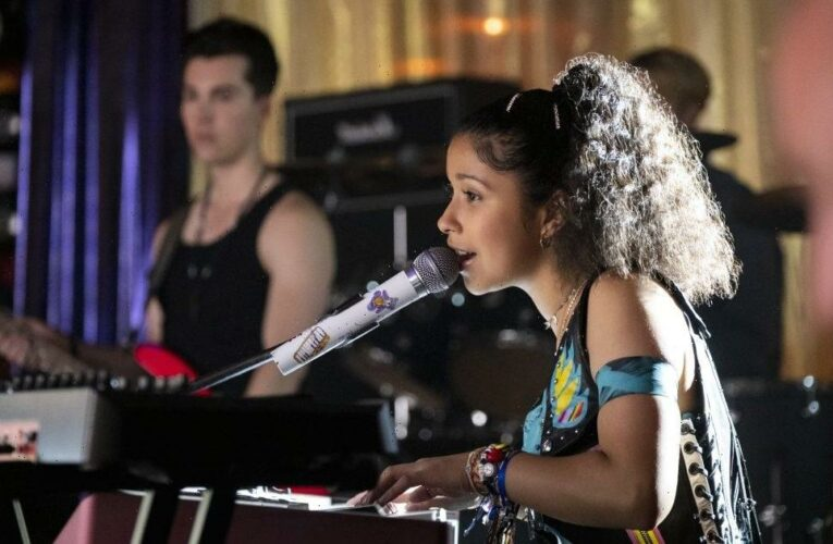 Netflixs In-House Music Maven Is a Former Pop Star
