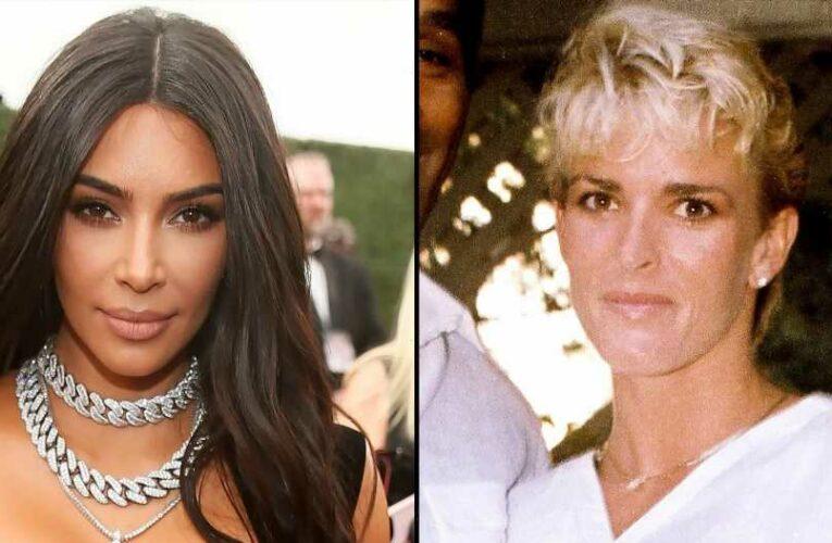 Nicole Brown Simpson's Sister Slams Kim K.'s 'Insensitive' Jokes on 'SNL'