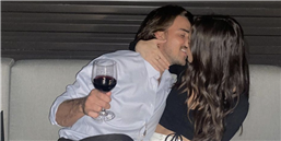 Noah Erb from 'Bachelor in Paradise' Literally Crashed His Car Into His House While Kissing Abigail Heringer