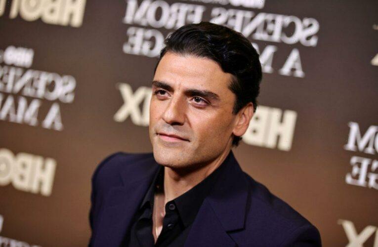 Oscar Isaac Says MCU's Moon Knight Role Is Best Career Risk