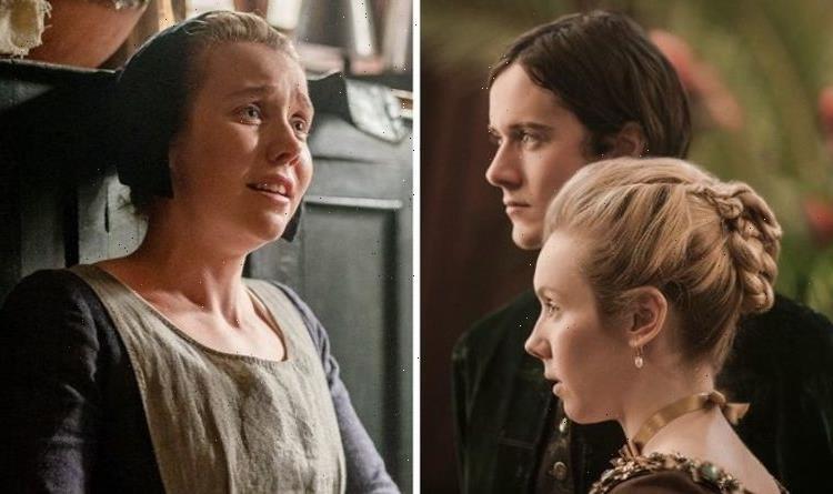 Outlander season 6: Marsali and Fergus 'split' as star teases 'darkest series yet