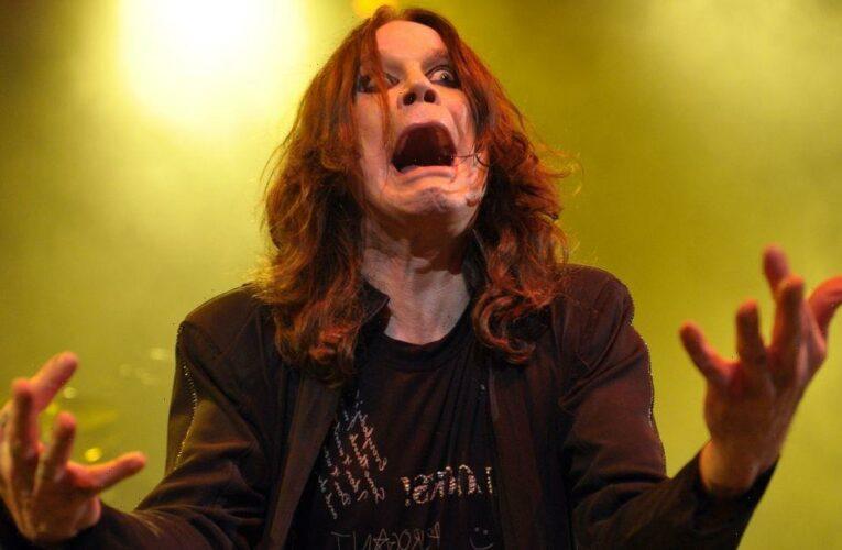 Ozzy Osbourne says he's a 'devil worshipper' after he avoids coronavirus