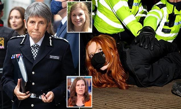 PLATELL'S PEOPLE: I fear women will never trust police again again?