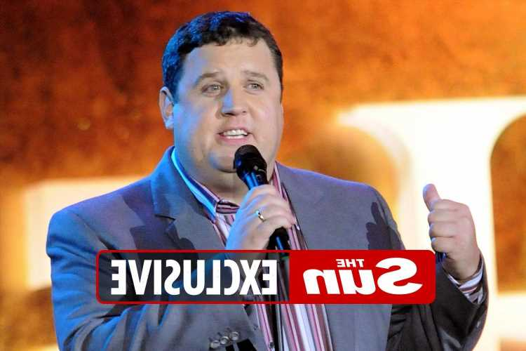 Peter Kay makes £2.7m in a year and is now worth £35m – despite quitting fame