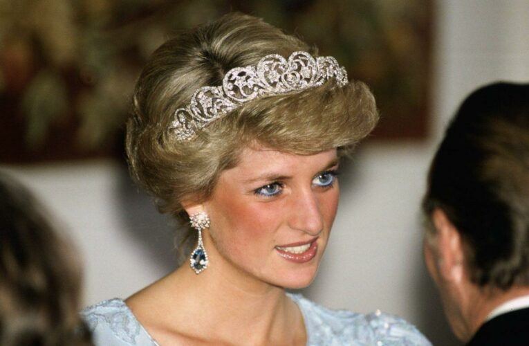 Princess Diana Could Have Survived the Car Crash If She Had Made 1 Simple Move, Investigator Claimed