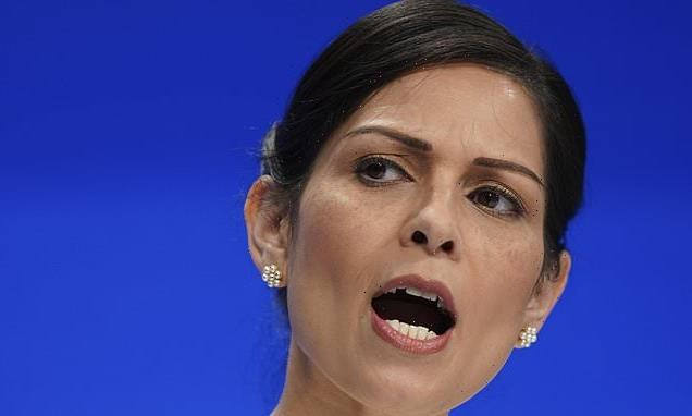 Priti Patel's 'hypocrisy': Accused of failing to save Afghan women