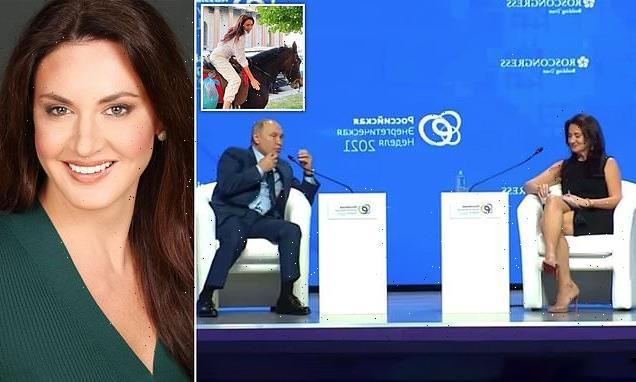 Putin slams 'beautiful, pretty' US TV interviewer for not listening