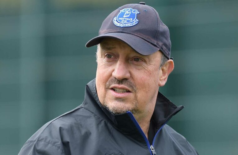 Rafa Benitez hints Newcastle wanted him back as new boss but will reject any approach to leave Everton despite takeover