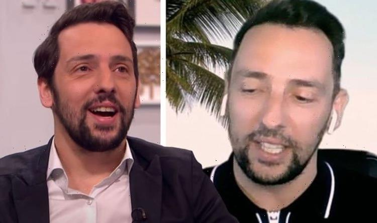 Ralf Little pens touching tribute to family member who changed his life on anniversary