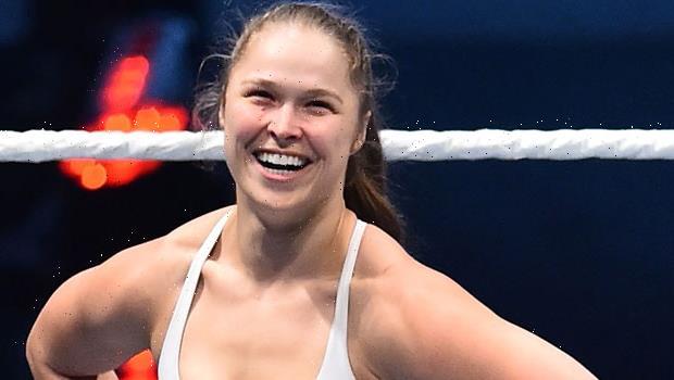 Ronda Rousey Breastfeeds Newborn Baby In New Photo: This Shouldnt Be Hidden