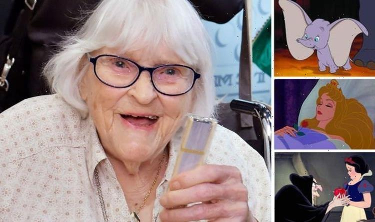 Ruthie Tompson dead: Iconic Disney animator who worked on the classics dies aged 111