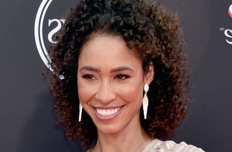 Sage Steele Off ESPN Air After Anti-Vax Remarks, COVID Test
