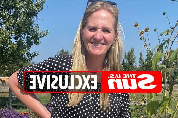 See Sister Wives star Christine Brown's brand new $1.1M Utah duplex home after leaving husband Kody in Arizona