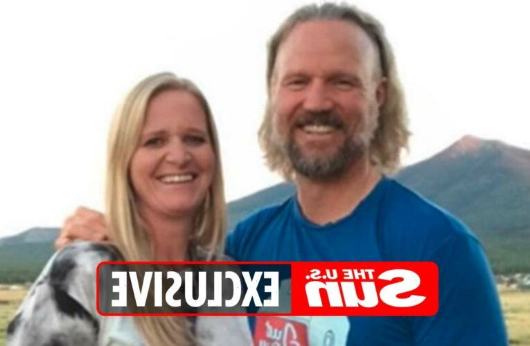 Sister Wives' Christine Brown calls herself 'single woman' in legal docs after she moves out & slams marriage to Kody