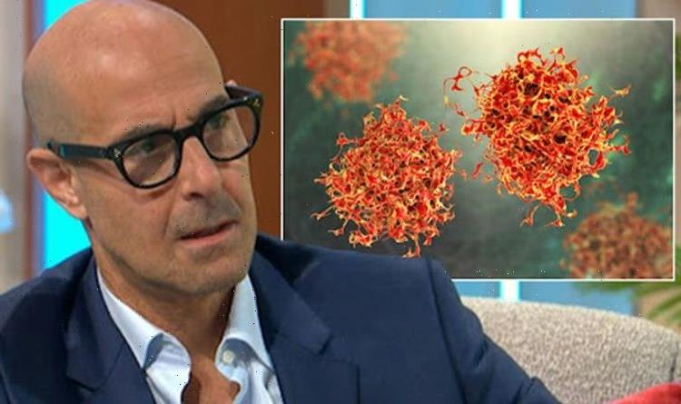 Stanley Tucci health: Actor's life-threatening condition – 'Much worse than I thought'